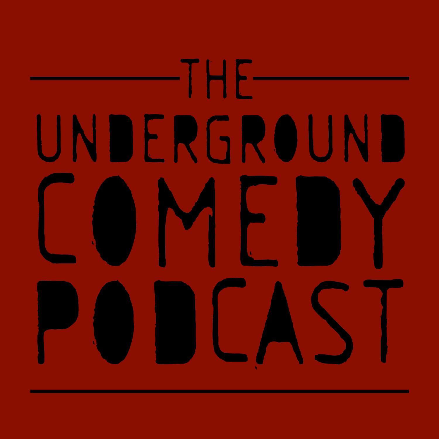 The Underground Comedy Podcast