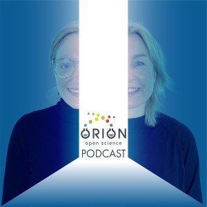 The ORION Open Science Podcast