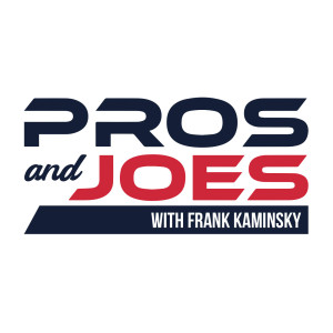 Pros and Joes with Frank Kaminsky
