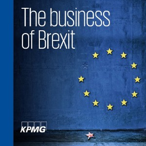 The business of Brexit