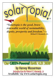 Solartopia Green Power and Wellness Hour - 01.12.17