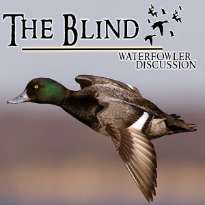 The Blind Podcast: Waterfowler Discussion
