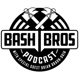 Bash Bros Podcast