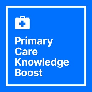Primary Care Knowledge Boost