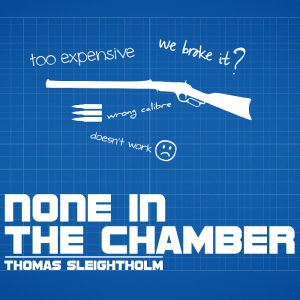 None In The Chamber