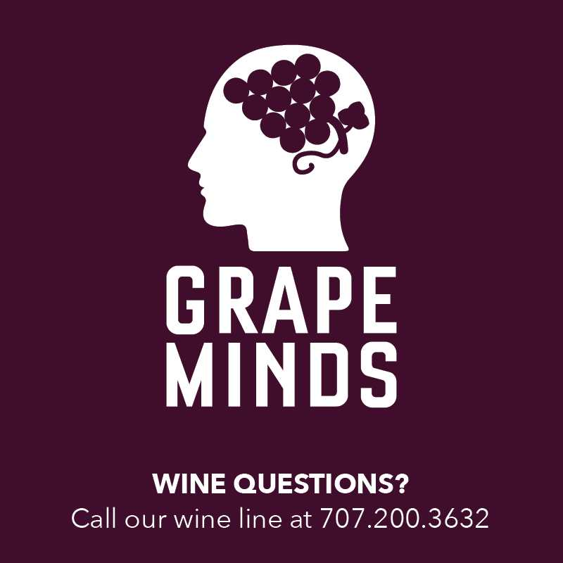 Grape Minds