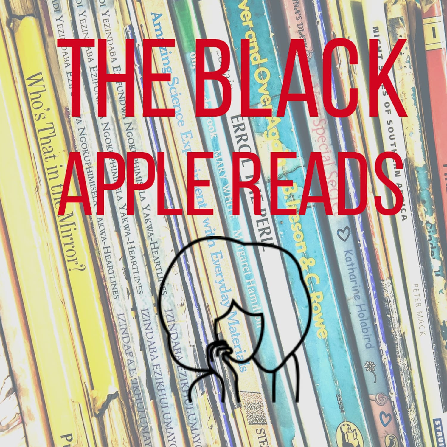The Black Apple Reads Podcast