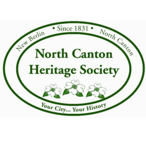 A Place In Time - North Canton Heritage Society Podcast