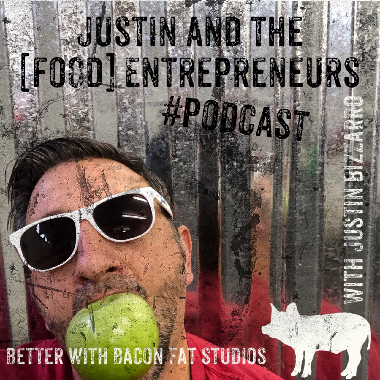 Episode 161: Spencer McDonald of Spencer's Jerkin' Jerky - Ashburn, VA (Part 3). No Sugar Added. Collaboration Mash Ups to Improve Sales. New World Better Sales. Can Flow for Growth (and Fun).