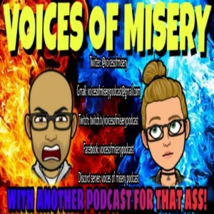 Voices of Misery Podcast