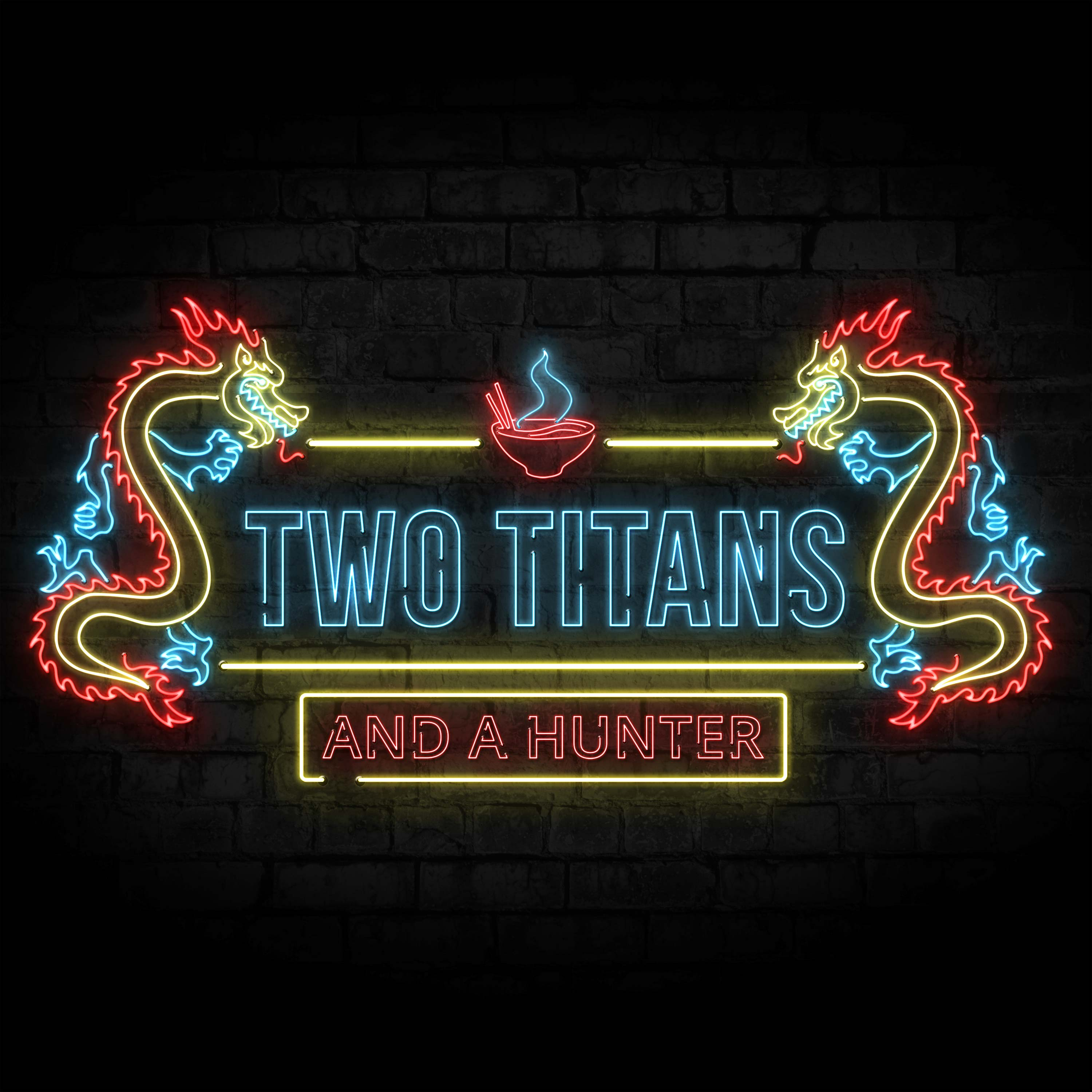Two Titans And A Hunter: A Destiny 2 Podcast