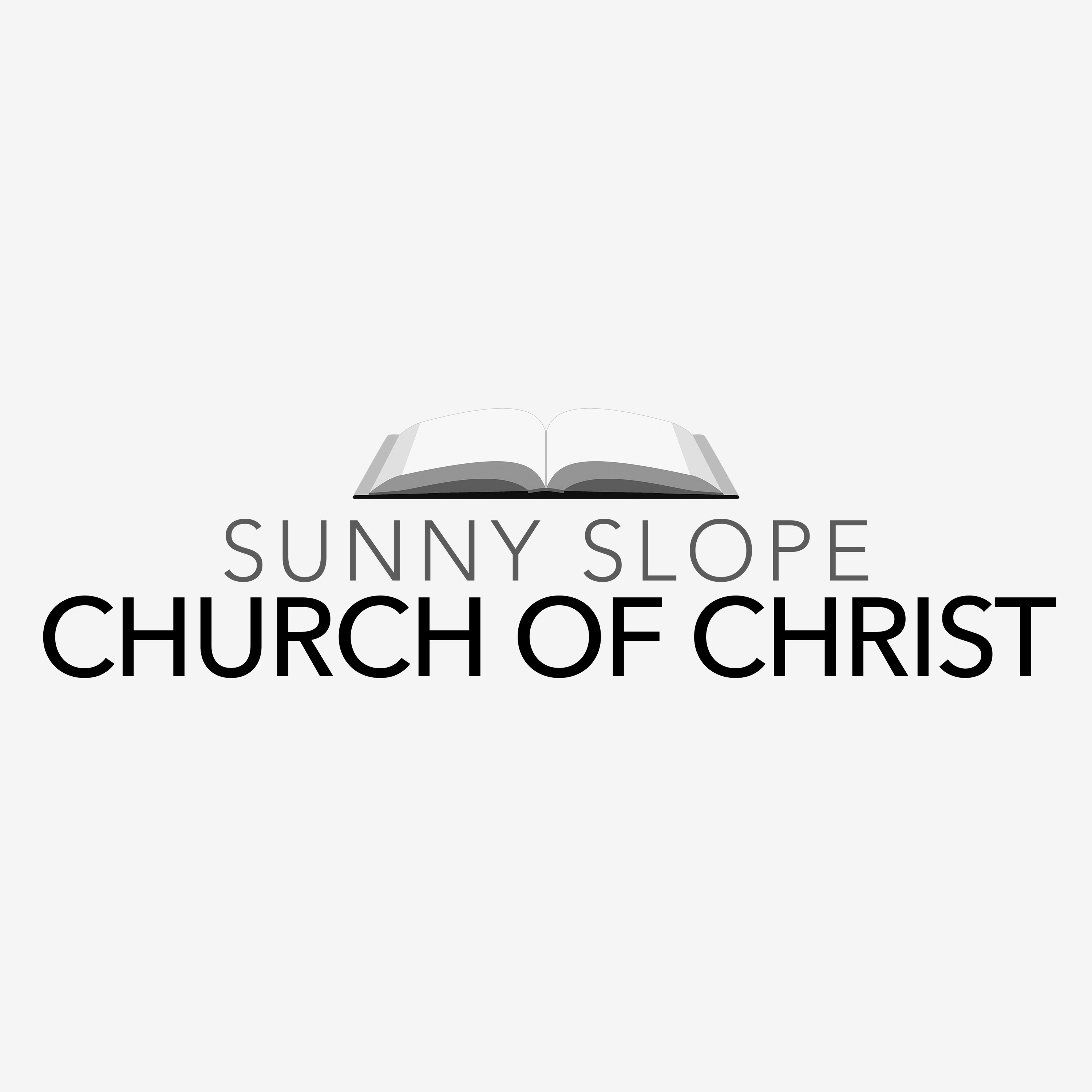 Sunny Slope Church of Christ