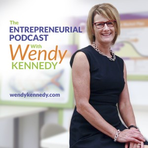 The Entrepreneurial Podcast - Celebrating Entrepreneurial Success