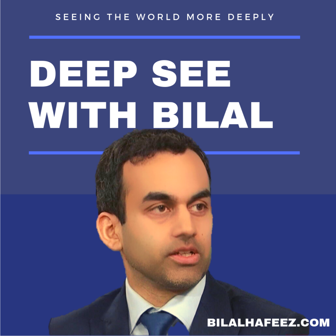 Deep See With Bilal