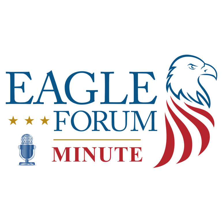 Eagle Forum Minute