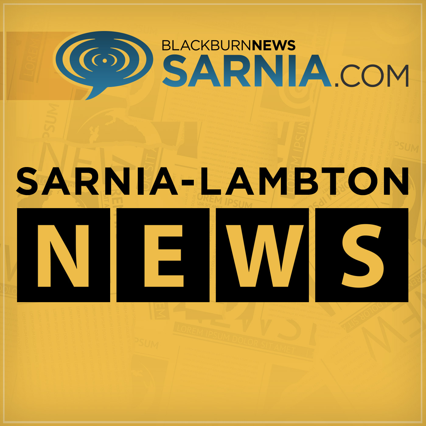 Sarnia-Lambton News Podcast