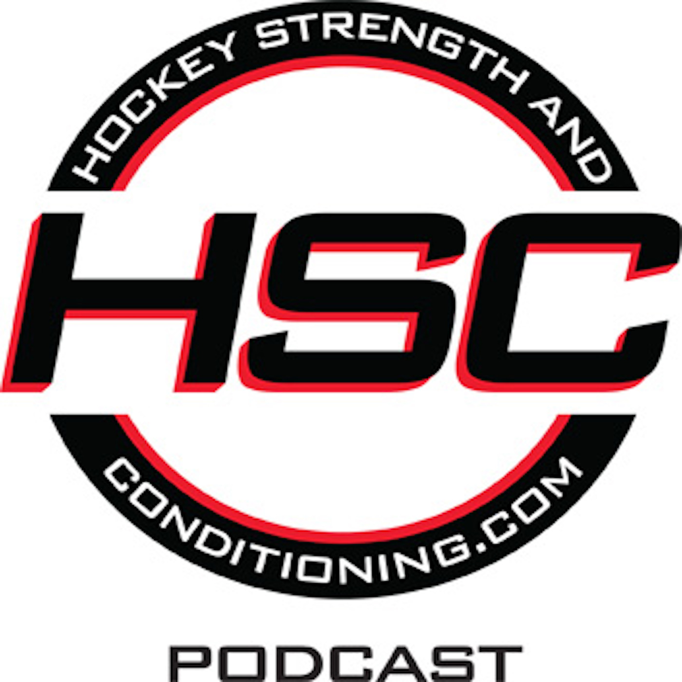 The Hockey Strength Podcast