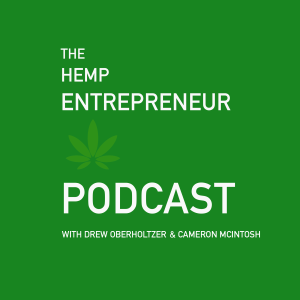 The Hemp Entrepreneur Podcast