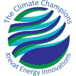 The Climate Champions