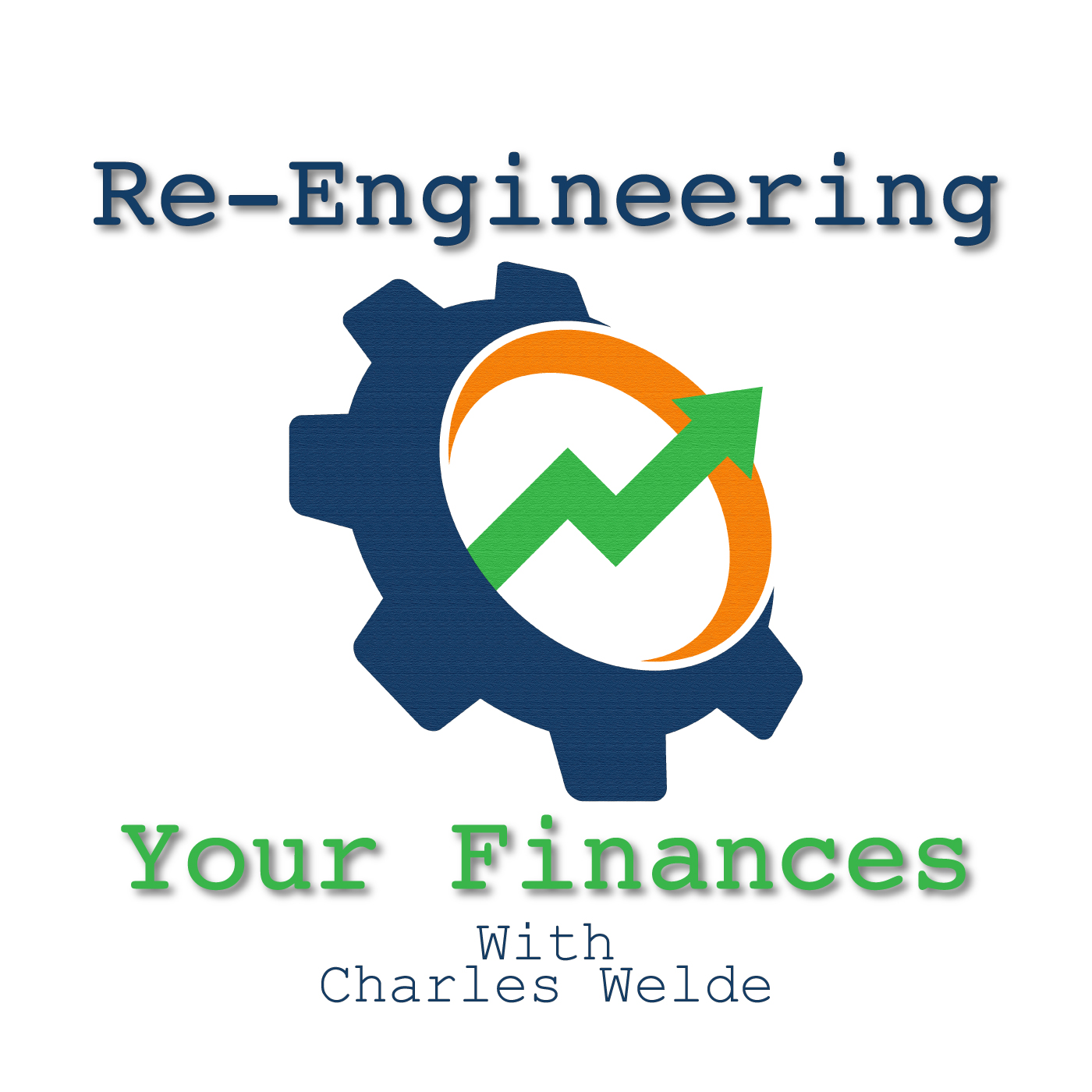 Re-Engineering Your Finances Podcast