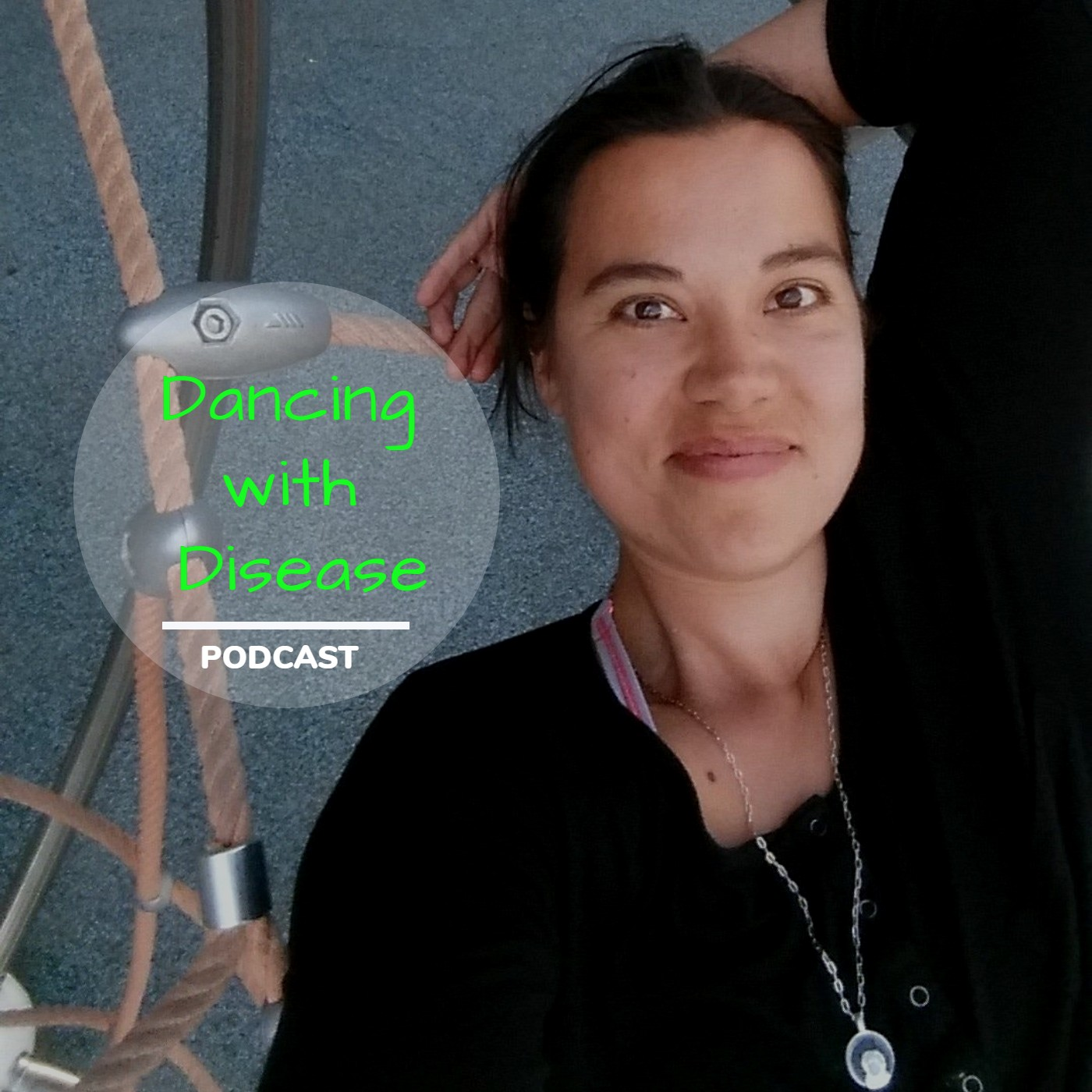 Dancing with Disease Podcast