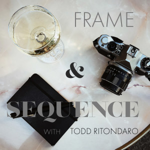 Frame & Sequence Podcast