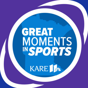 Great Moments MN Sports