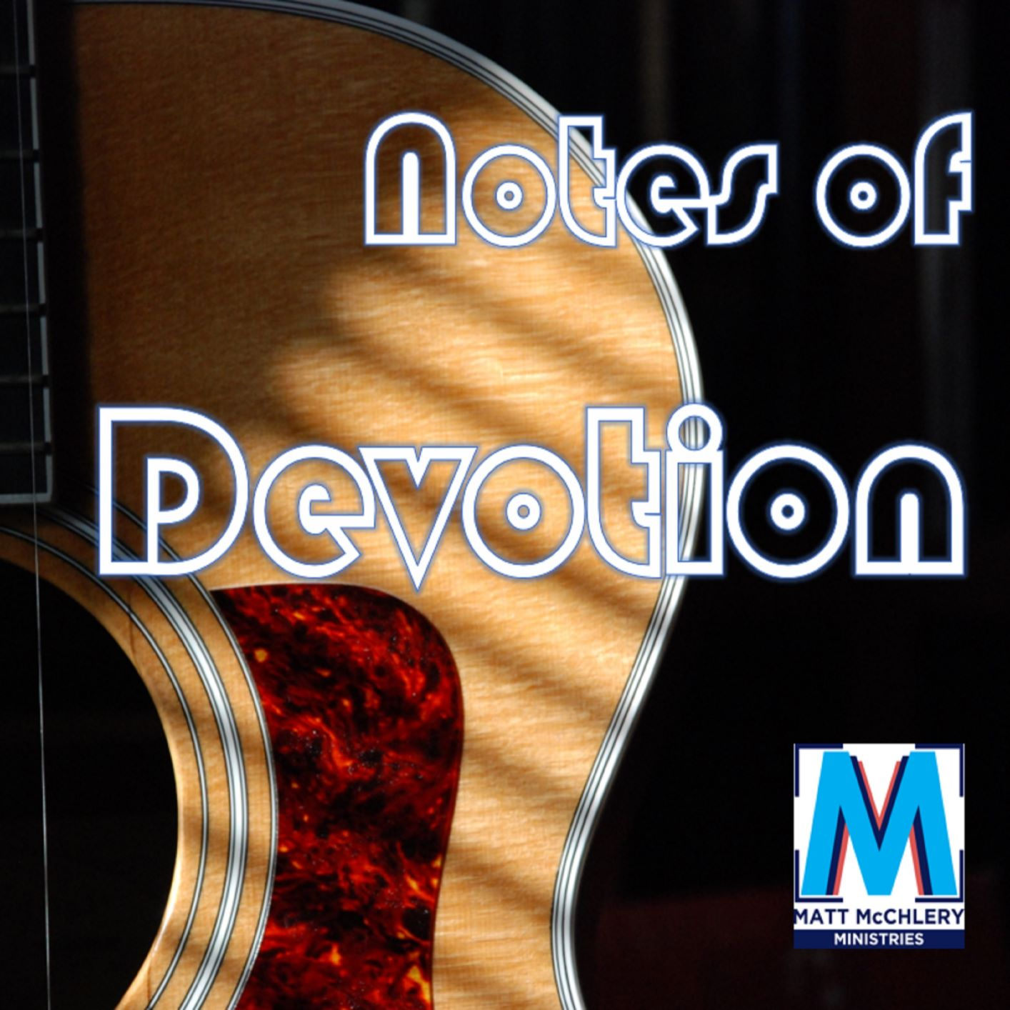 Notes of Devotion