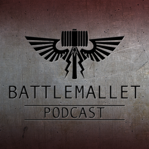 BattleMallet Podcast