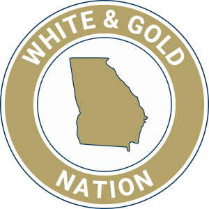 White and Gold Nation