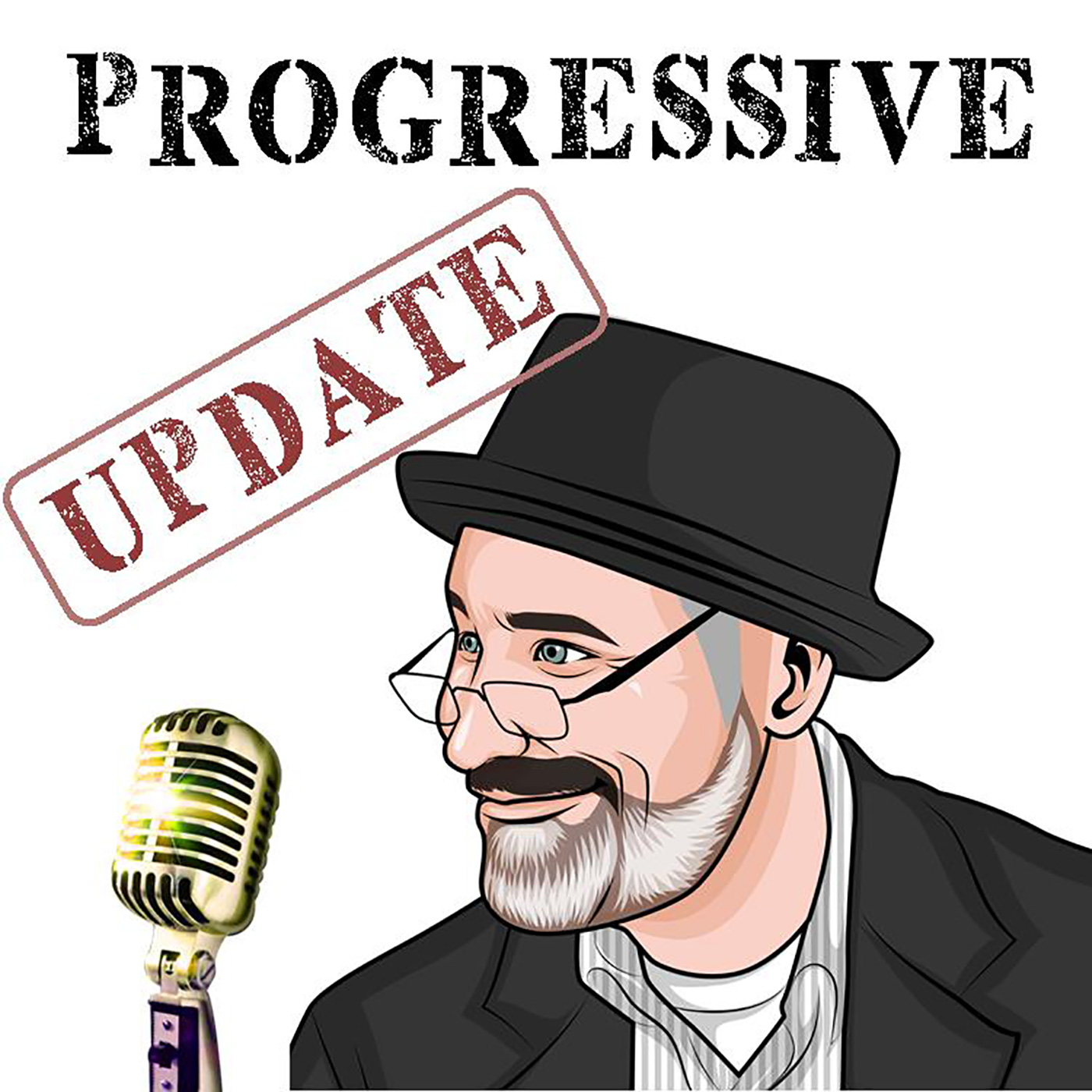 The Progressive Update