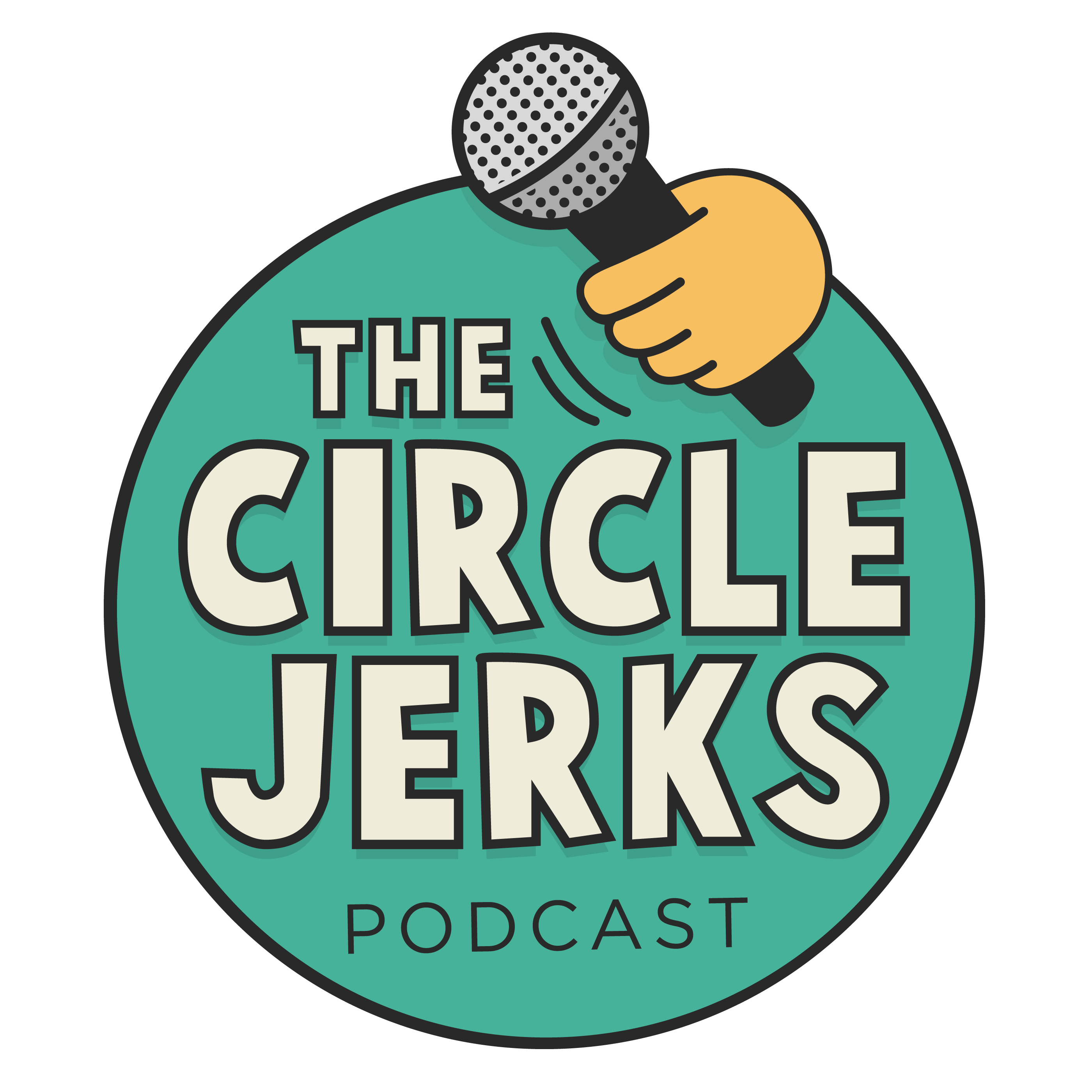 The Circle Jerks Podcast