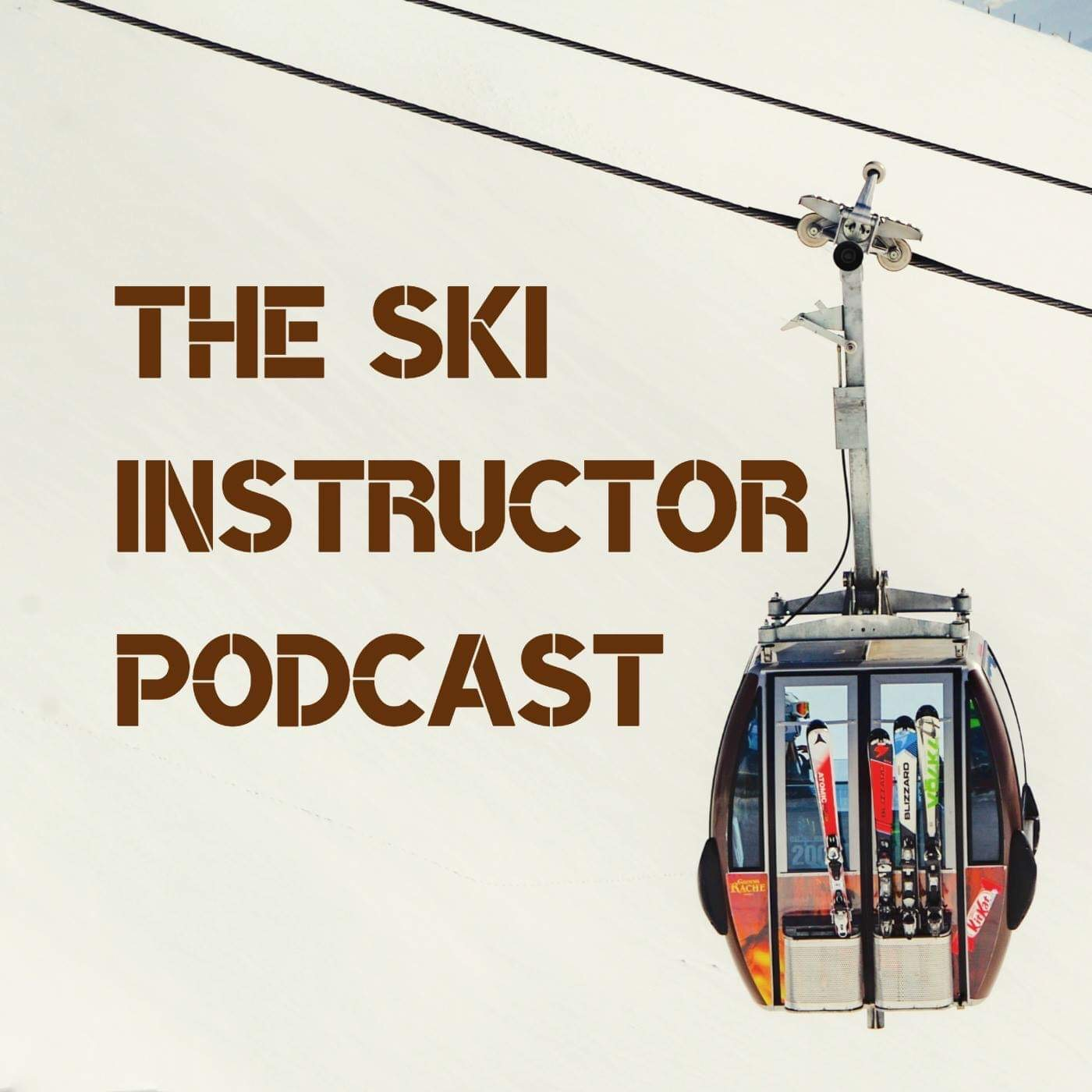 The Ski Instructor Podcast