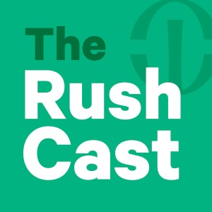 The Rush Cast