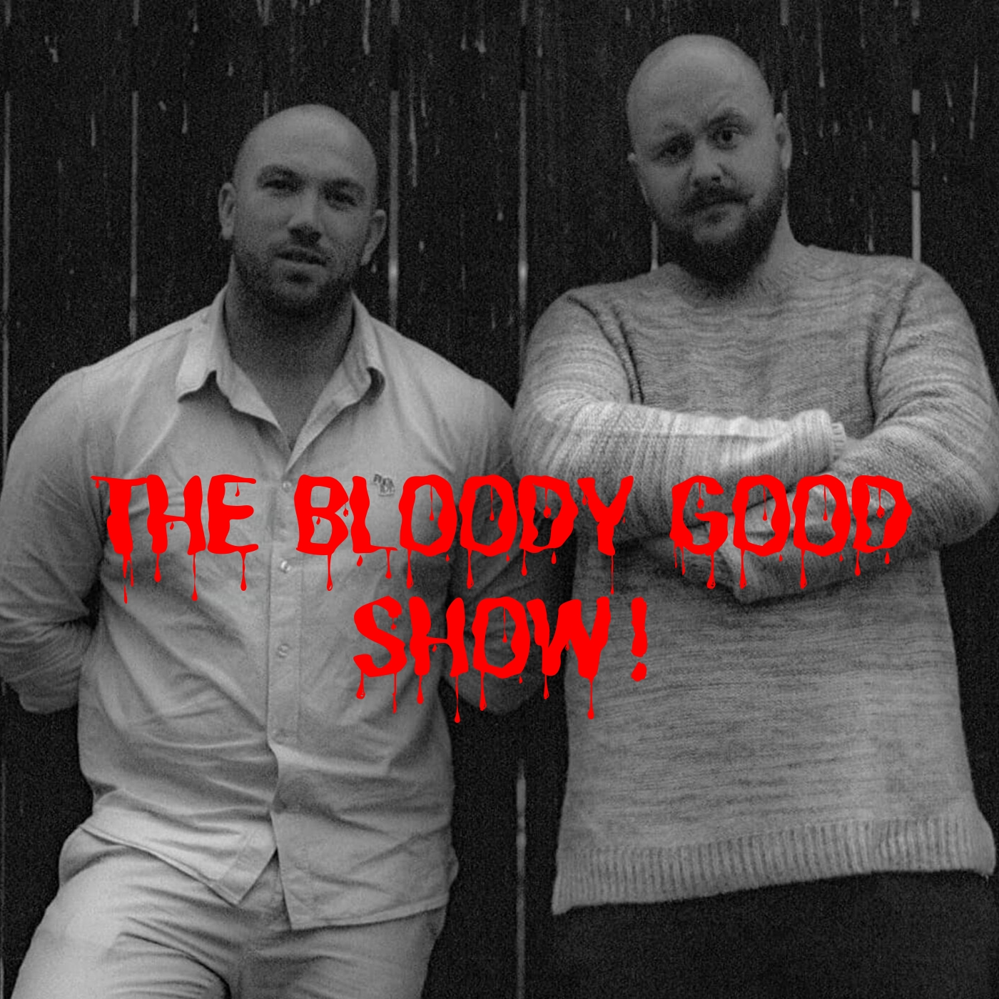 The Bloody Good Show! UFC podcast!