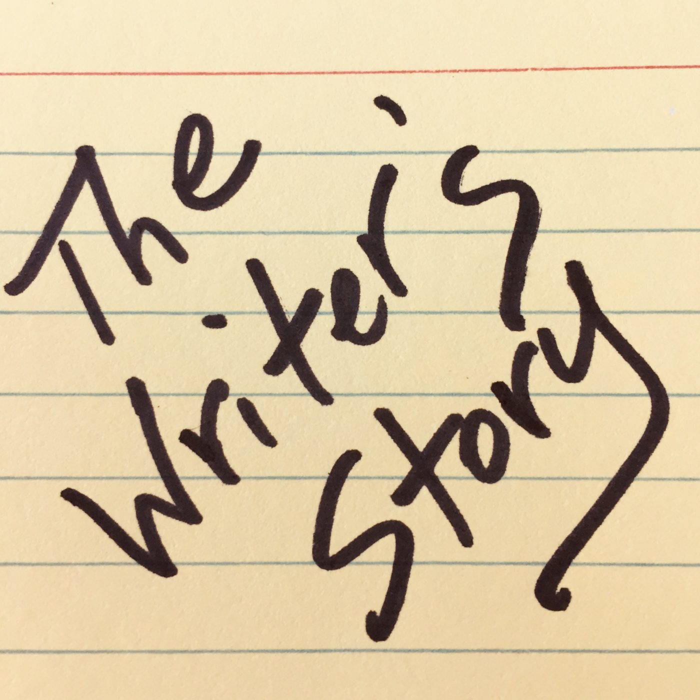 The Writer's Story