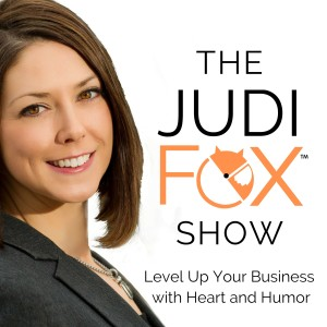 The Judi Fox Show