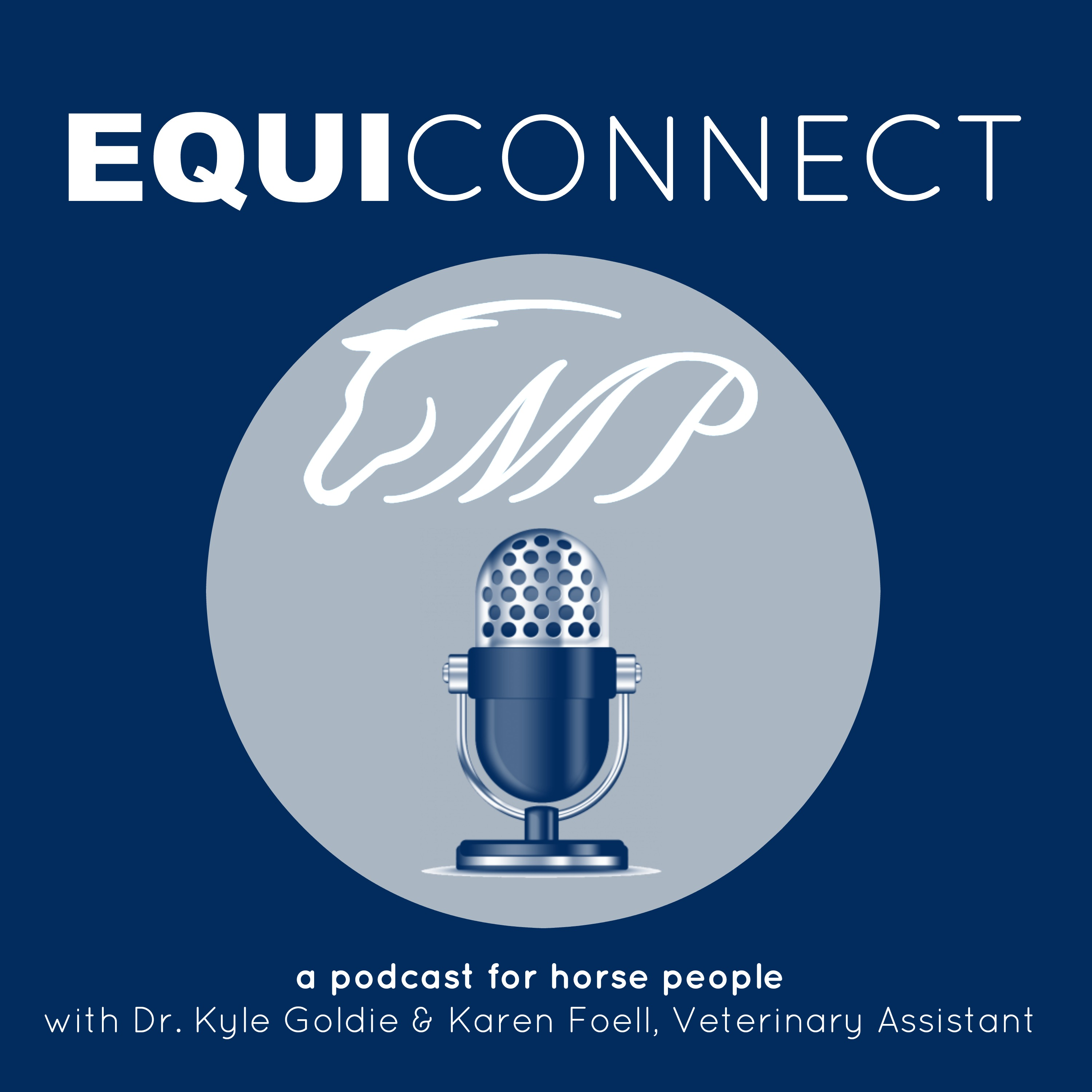 EquiConnect Equine Podcast