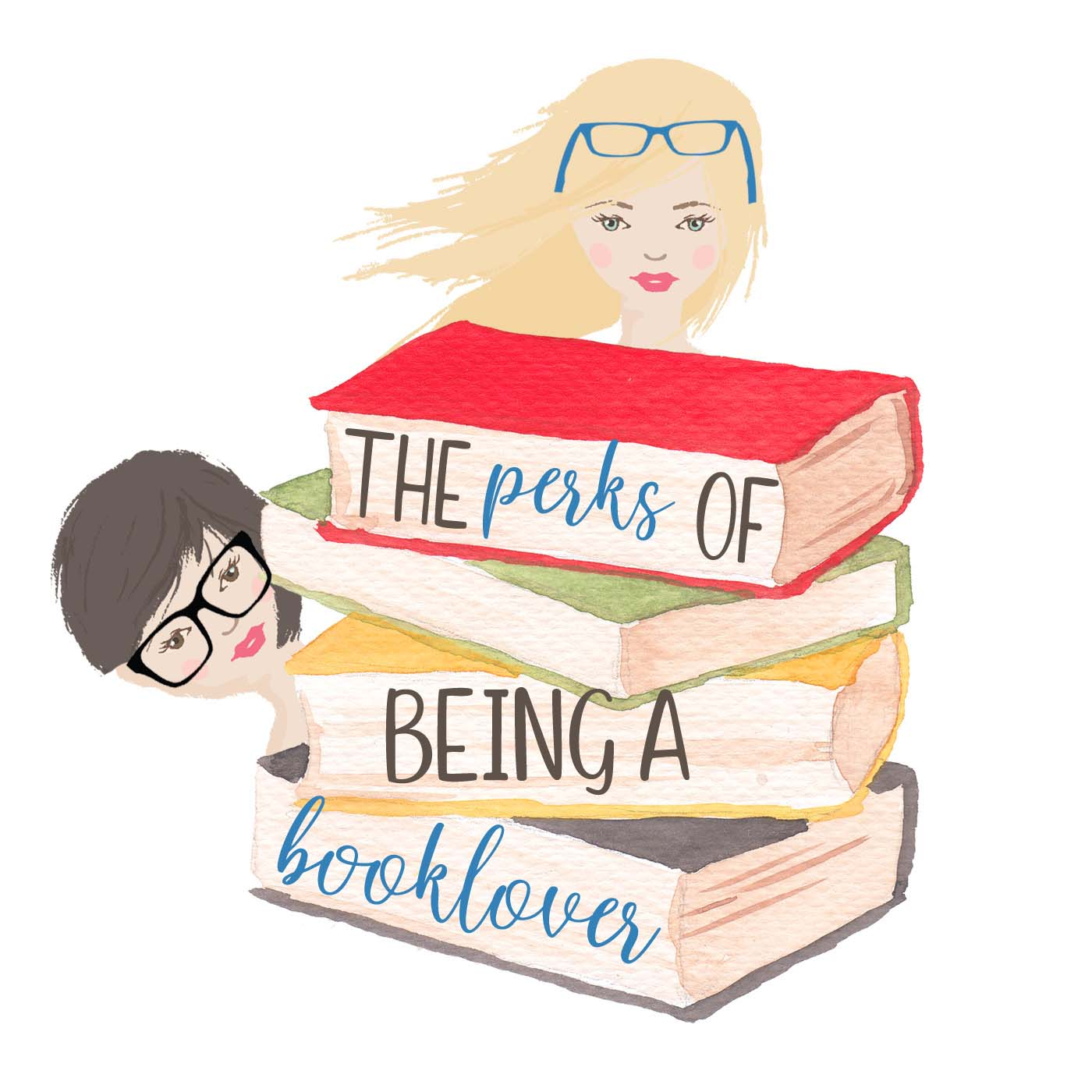 The Perks Of Being A Booklover Podcast
