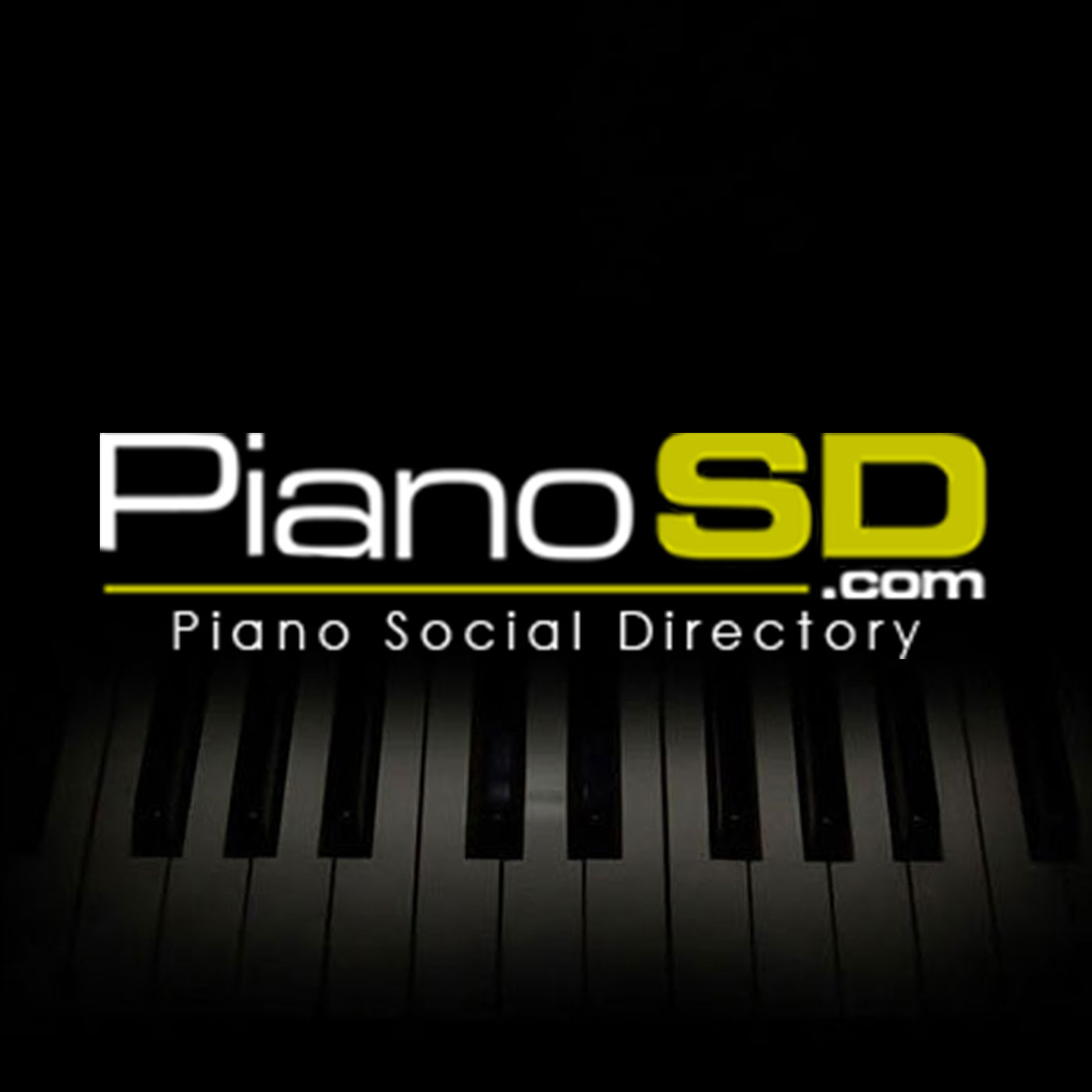 Live At PianoSD.com - The Official Piano Social Network Podcast