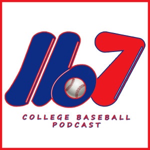 11Point7: The College Baseball Podcast