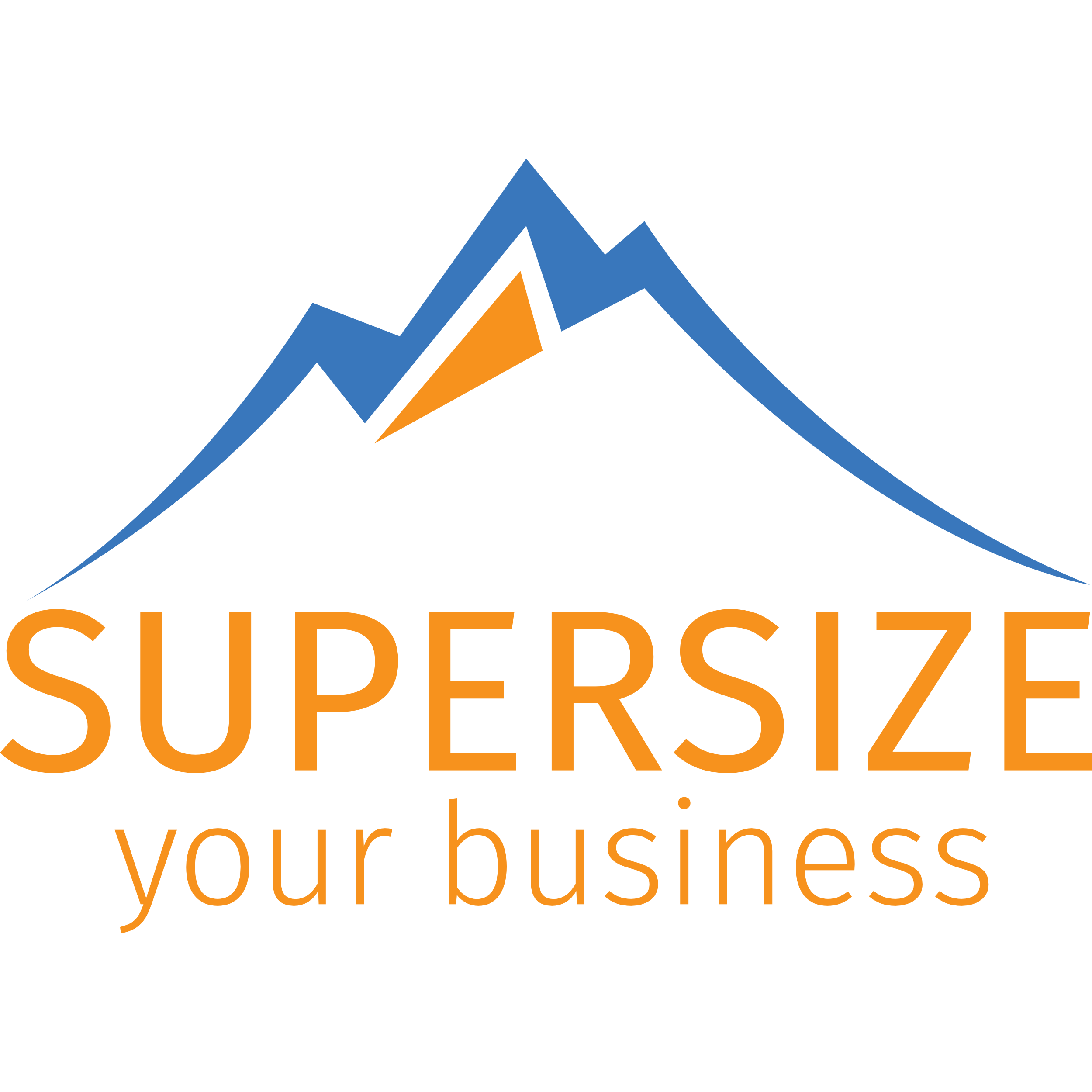 The Supersize Your Business Podcast
