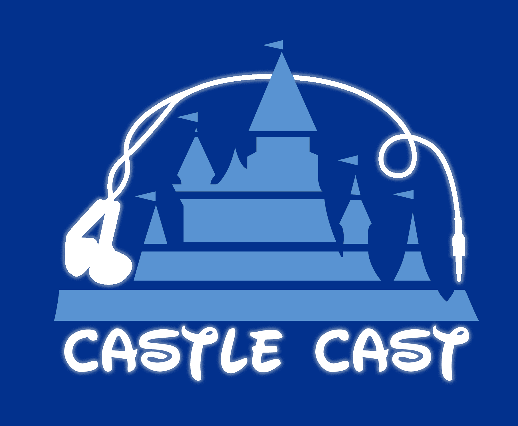 "Castle Cast Episode 1 ""Over/Under A Walk Through Disney"""