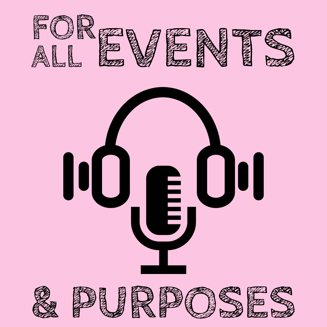 4 all Events & Purposes