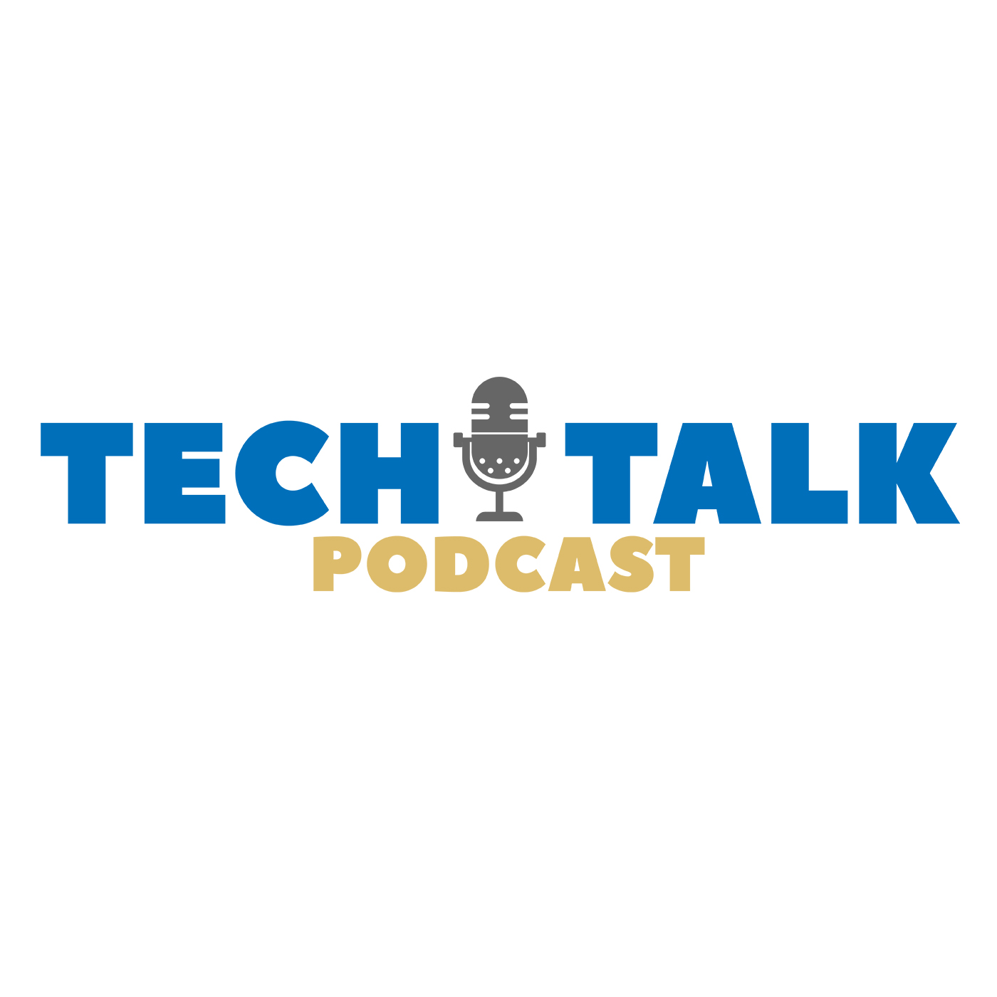 Tech Talk Podcast with Noah and Antonio