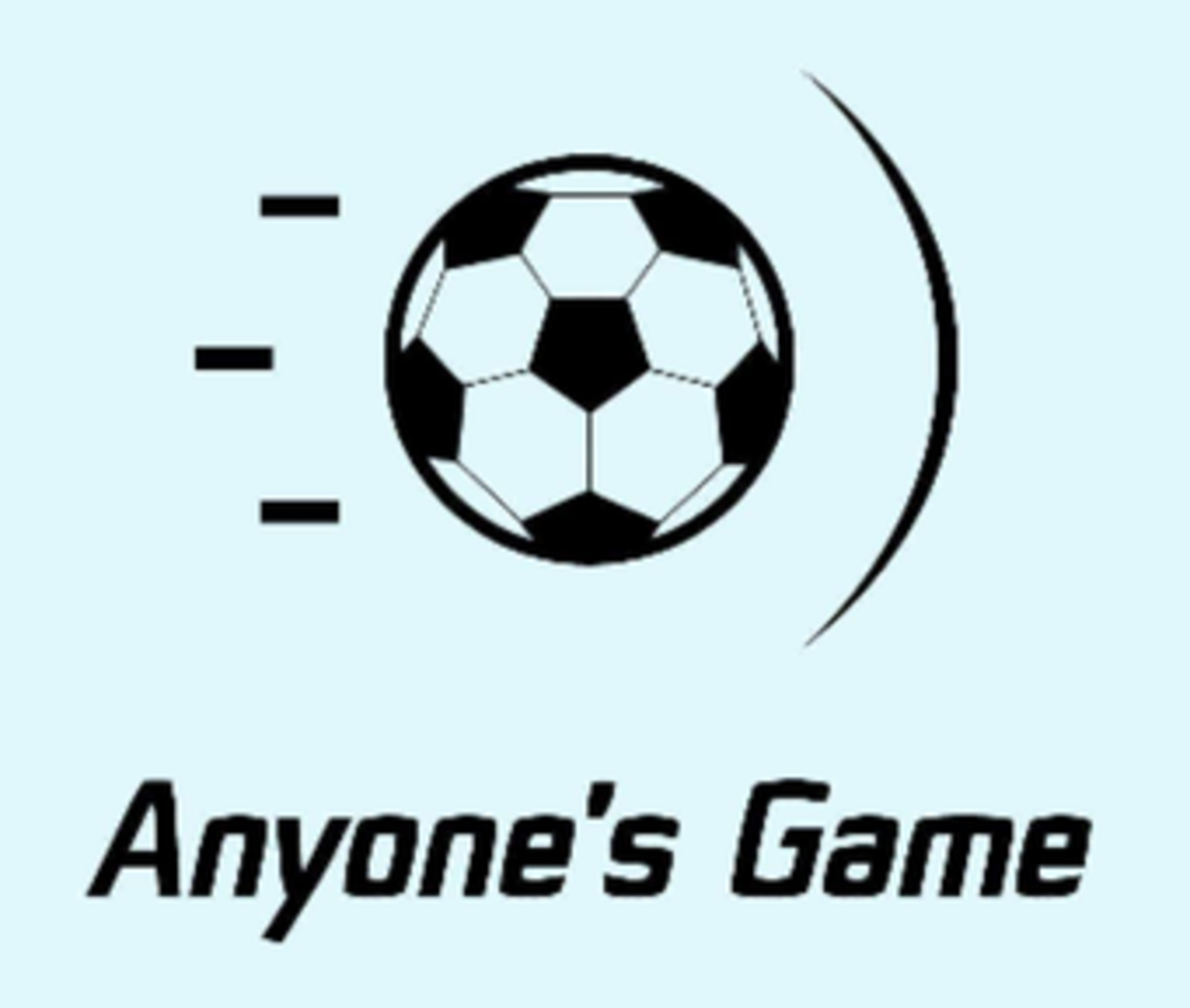 Anyone's Game podcast