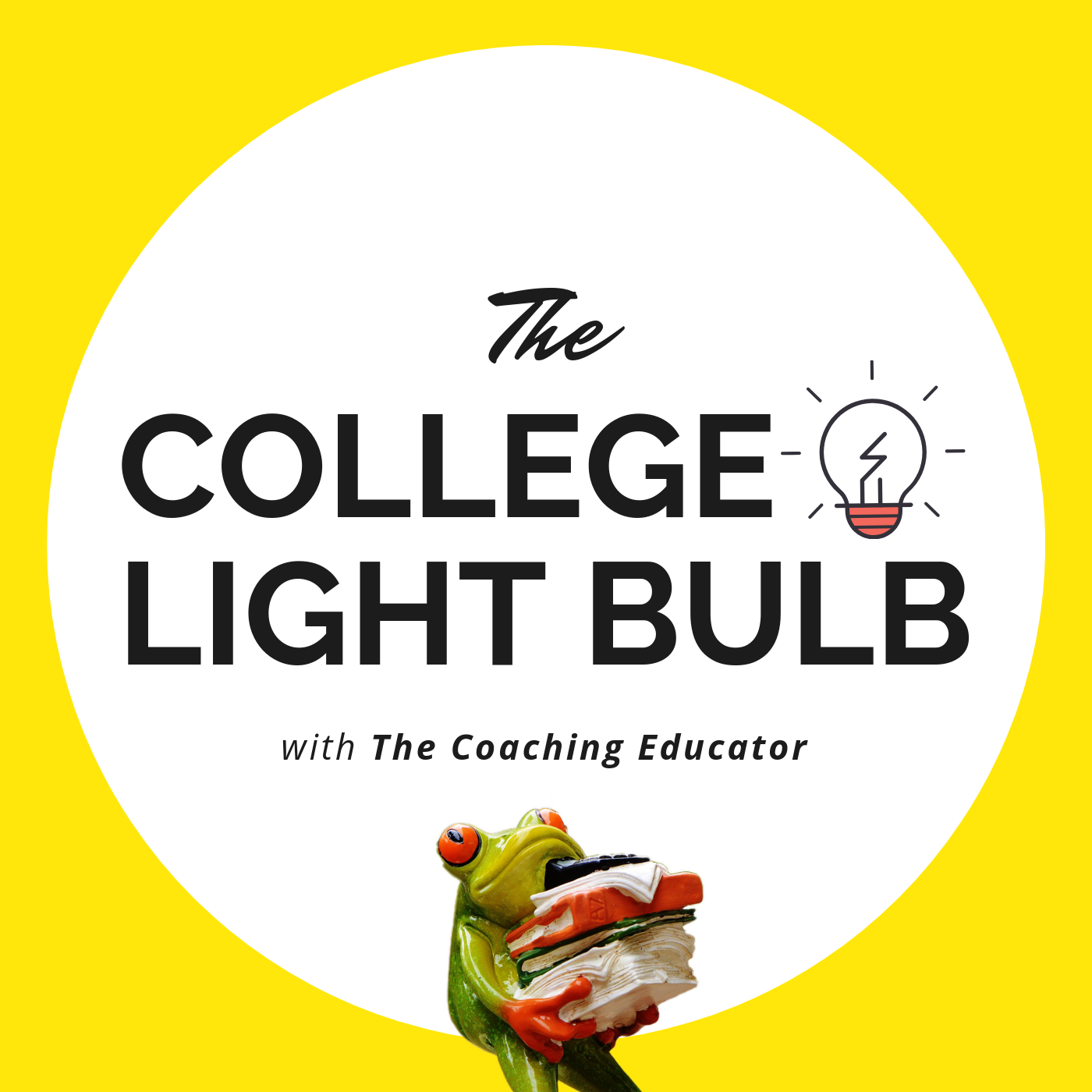 The College Light Bulb