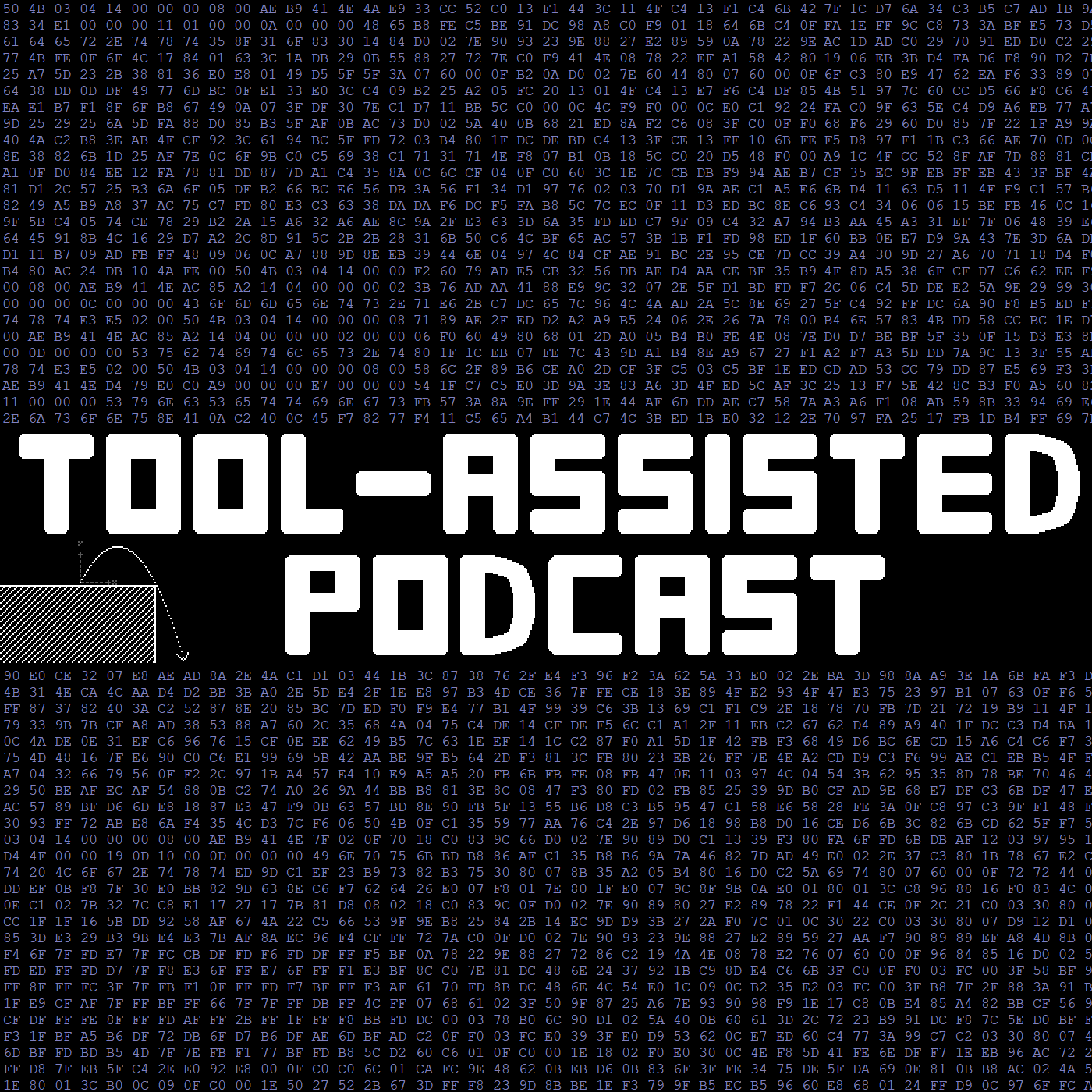 Tool Assisted Podcast Ep 3 Mario Kart Wii With Malleo