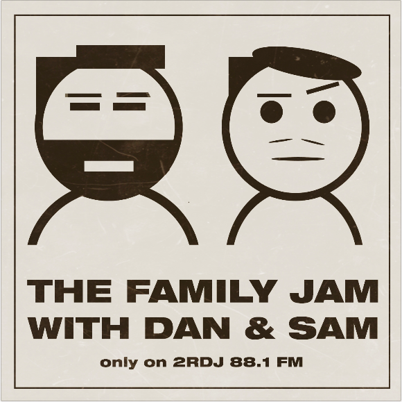 The Family Jam with Dan & Sam
