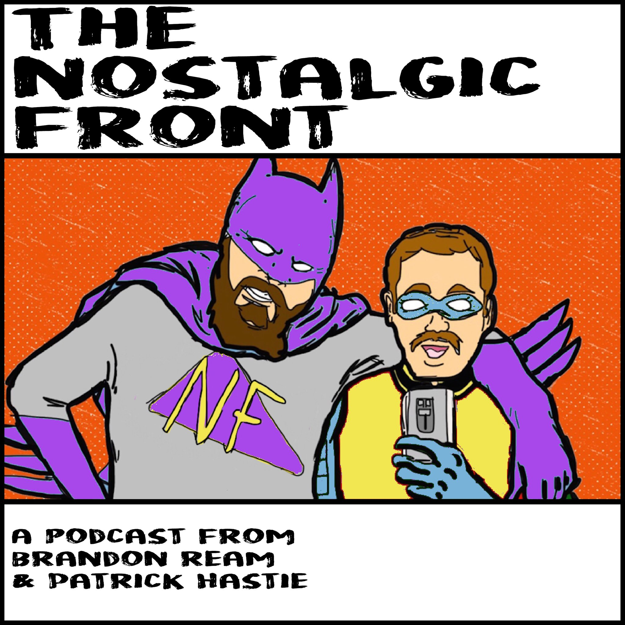 The Nostalgic Front Podcast